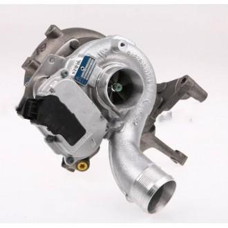 Turbodmychadlo Audi A6 3.0 TDI C6 171kW ASB BKN BKS BMK BNG
