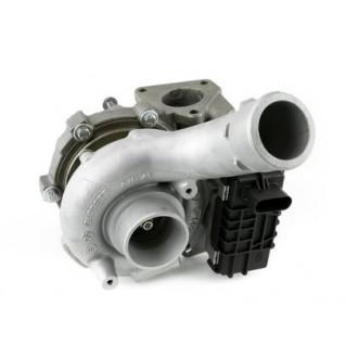 Turbodmychadlo Audi A6 2.7 TDI C6  132kW BPP / BSG