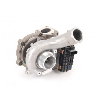Turbodmychadlo Audi Q7 3.0 TDI 176kW CASA