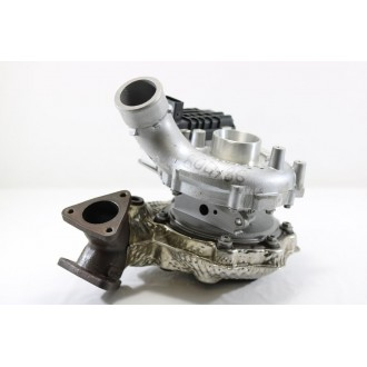 Turbodmychadlo Audi A5 3.0 TDI 150kW CLAA/CLAB/CVWA