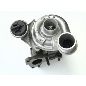 Turbodmychadlo Renault Megane I 1.9 dTi 72kW F9Q