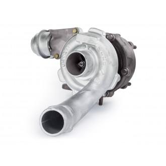 Turbodmychadlo Nissan Primera 1.9 dci 88 kW F9Q