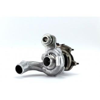 Turbodmychadlo Volvo V40 1.9 D 75 kW F9Q