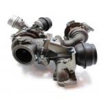 Turbodmychadlo Opel Insignia 2.0 BiTurbo CDTI 140kW A20DTR