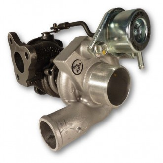 Turbodmychadlo Opel Combo C 1.7 CDTI 55kW Y17DT