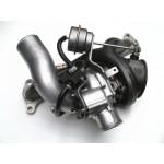Turbodmychadlo Opel Zafira A 2.0 Turbo OPC 141kW Z20LET