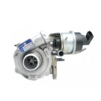 Turbodmychadlo Fiat Fiorino III 1.3 JTDM 16V 70kW