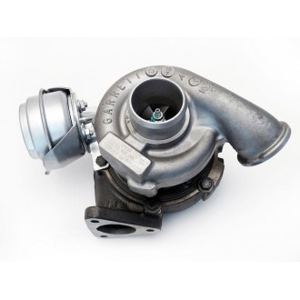 Turbodmychadlo Opel Astra G 2.2 DTI 92kW Y22DTR