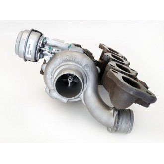 Turbodmychadlo Fiat Croma II 1.9 JTD 110kW 16V Euro 4