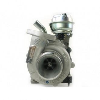 Turbodmychadlo Opel Zafira B 1.7 CDTI 81kW A17DTJ
