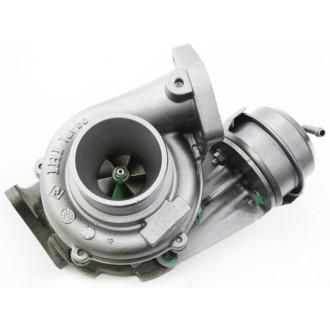 Turbodmychadlo Opel Meriva A 1.7 CDTI  81kW Z17DTJ