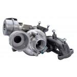 Turbodmychadlo Volkswagen Sharan II 1.4 TSI 110kW CTHA