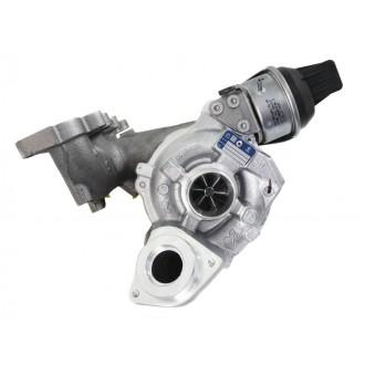 Turbodmychadlo Volkswagen Golf VI 2.0 TDI 81kW CBDC