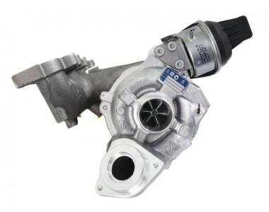 Turbodmychadlo Volkswagen Passat B7 2.0 TDI 103kW CFHC