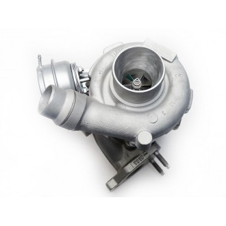 Turbodmychadlo Volkswagen Polo III 1.9 TDI 81 kW ASV