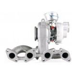 Turbodmychadlo Volkswagen Jetta V 2.0 TDI 103kW BKD