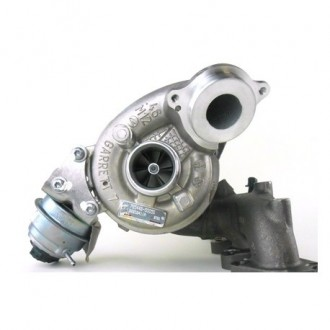 Turbodmychadlo Volkswagen Passat B7 2.0 TDI 125kW CFGB CLLA