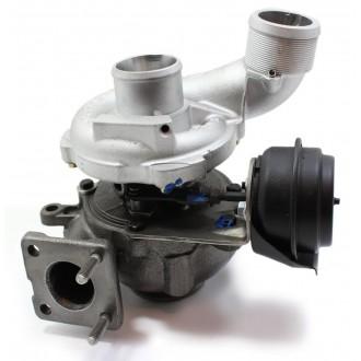 Turbodmychadlo Fiat Stilo 1.9 JTD 110kW 16V Multijet
