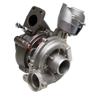 Turbodmychadlo Fiat Linea 1.6 JTDM 16V 77kW