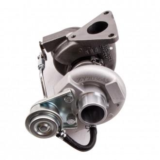 Turbodmychadlo Ford Focus II 1.6 TDCi 66 kW HHJA / HHUB
