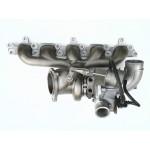 Turbodmychadlo Ford Kuga I 2.5 T 147kW HYDB
