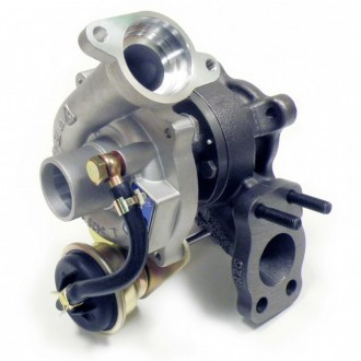 Turbodmychadlo Mazda 2 1.4 MZ-CD 50kW DV4TD