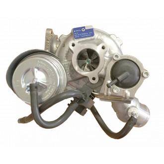 Turbo  Volvo V60 1.6 T4  134 kW SGDI  5439 998 0123