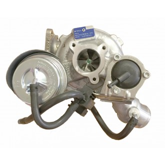 Turbodmychadlo Ford C-MAX 1.6 EcoBoost 110 - 134 kW SGDI