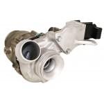 Turbodmychadlo BMW X3 2.0d 130kW N47D20 N47OL