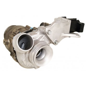 Turbodmychadlo BMW X3 2.0d 120kW N47D20 N47OL