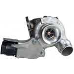 Turbodmychadlo BMW 120d 1995ccm 130kW N47D20/N47OL