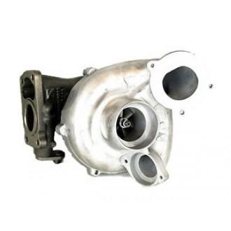 Turbodmychadlo BMW X6 35 dx 2993ccm 210kW M57D30TÜ2