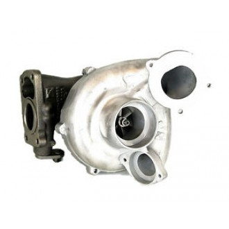 Turbodmychadlo BMW 335d 2993ccm 210kW M57D30TÜ2