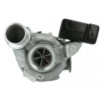 Turbodmychadlo BMW 325d 2993ccm 150kW N57D30