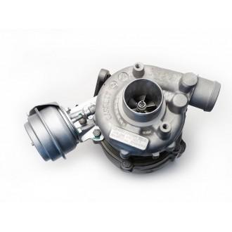 Turbodmychadlo Audi A6 1.9 TDI 85kW ATJ