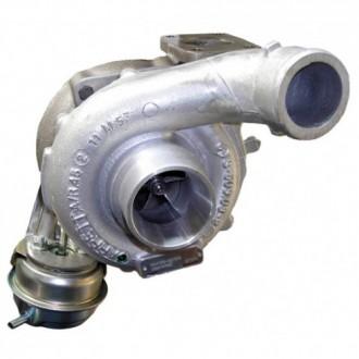 Turbodmychadlo Audi A6 2.5 TDI 110kW AFB, AKN