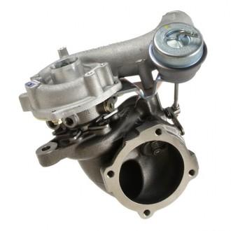 Turbodmychadlo Audi TT 1.8 T (8N) 110 kW 53039880035
