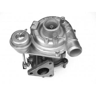 Turbodmychadlo Volkswagen Golf III 1.9 TDI 66kW 1Z / AHU / ALE