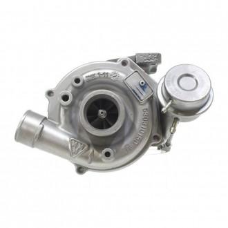 Turbodmychadlo Audi 80 1.9 TDI (B4) 66kW 1Z