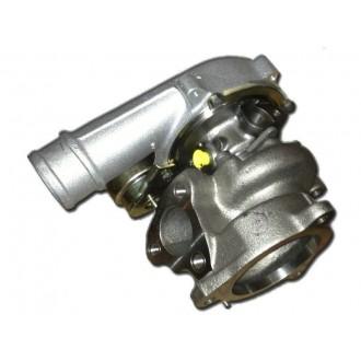 Turbodmychadlo Audi 200 2.2 E Turbo 162kW 20 V Urquattro