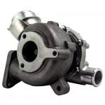 Turbodmychadlo Audi 200 5Turbo 125kW WJ