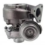 Turbodmychadlo Audi 200 2.2 E Turbo 140kW 2B