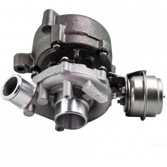 Turbodmychadlo Audi 100 2.2 E Turbo 147kW 1B