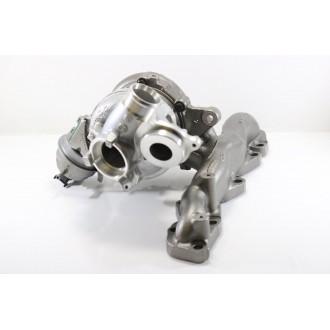 Turbodmychadlo Audi A3 1.8 TFSI (8P) 118kW BYT, BZB, CDAA