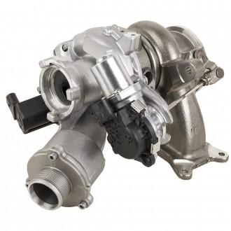 Turbodmychadlo Mercedes GLK-Klasse 220 CDI 125kW OM 651 DE 22 LA