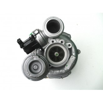 Turbodmychadlo BMW X6 50 iX (E71)