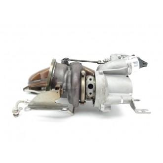 Turbodmychadlo BMW X4 28iX (F26) 180kW N20B20