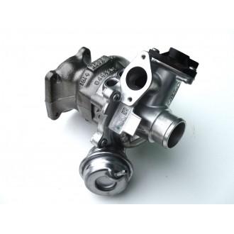 Turbodmychadlo Ford C-MAX 1.0 EcoBoost 92kW 3 zyl. EcoBoost