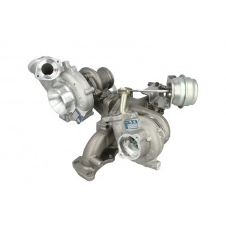 Turbo  Volvo V60 II 2.4 D5 158kW D5244T11 T15  36002640