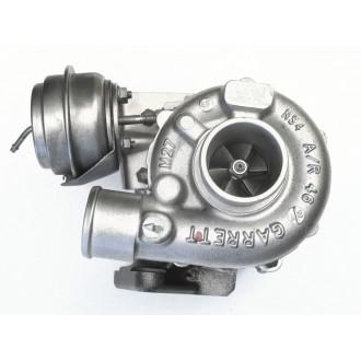 Turbodmychadlo Hyundai Santa Fe 2.0 CRDi 92kW D4EA-V 729041-5009S